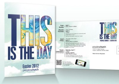 This is the Day – Easter