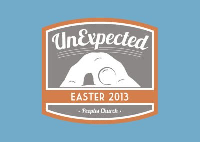 UnExpected – Easter