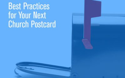 Best Practices for Church Postcard Mailings