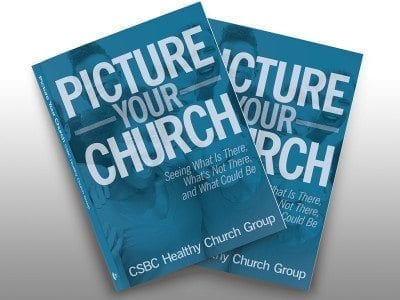 Picture-Your-Church-book