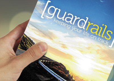 Guardrails – Sermon Series Set