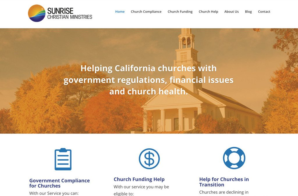 Sunrise Christian Ministries