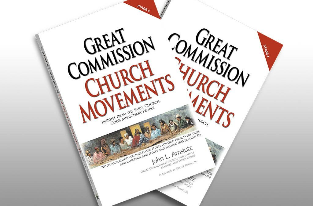 Great Commission Church Movements