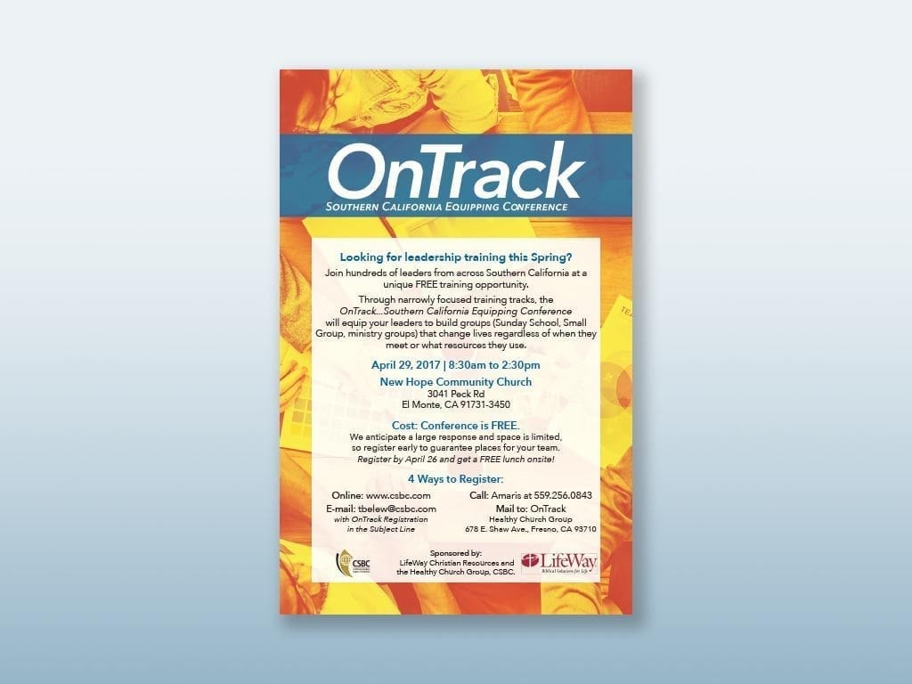OnTrack Equipping Conference_2