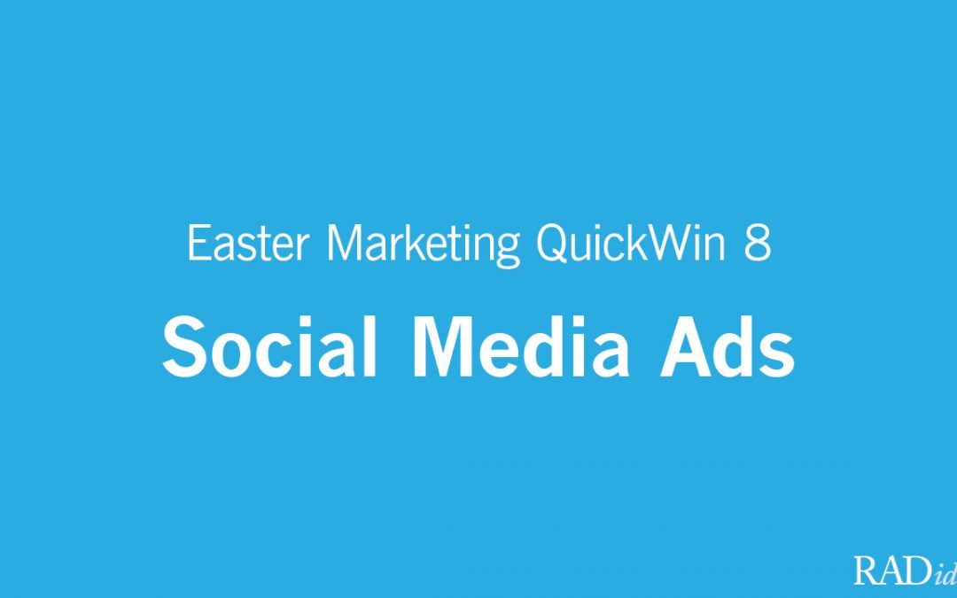 How to Reach Your Community Regardless of Budget | Easter QuickWin #8