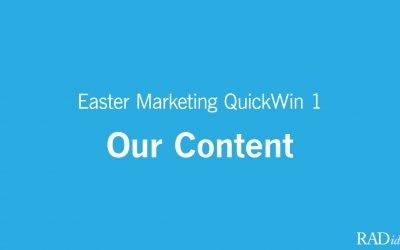 3 Things Every Communication MUST Include | Easter QuickWin #1
