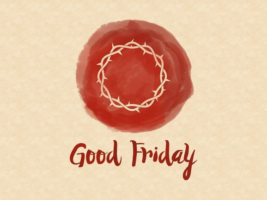 Image result for good friday icon