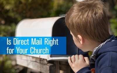 Is a Postcard or Direct Mail Piece Right for You